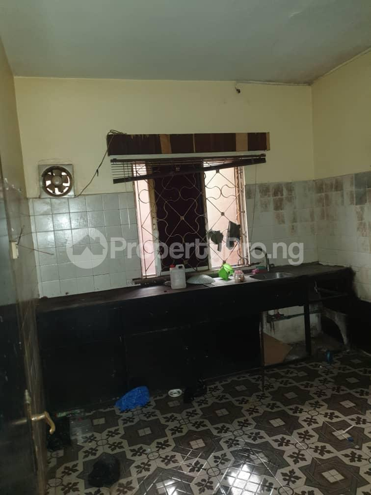 3 bedroom Self Contain for rent Aguda Surulere Lagos - 5