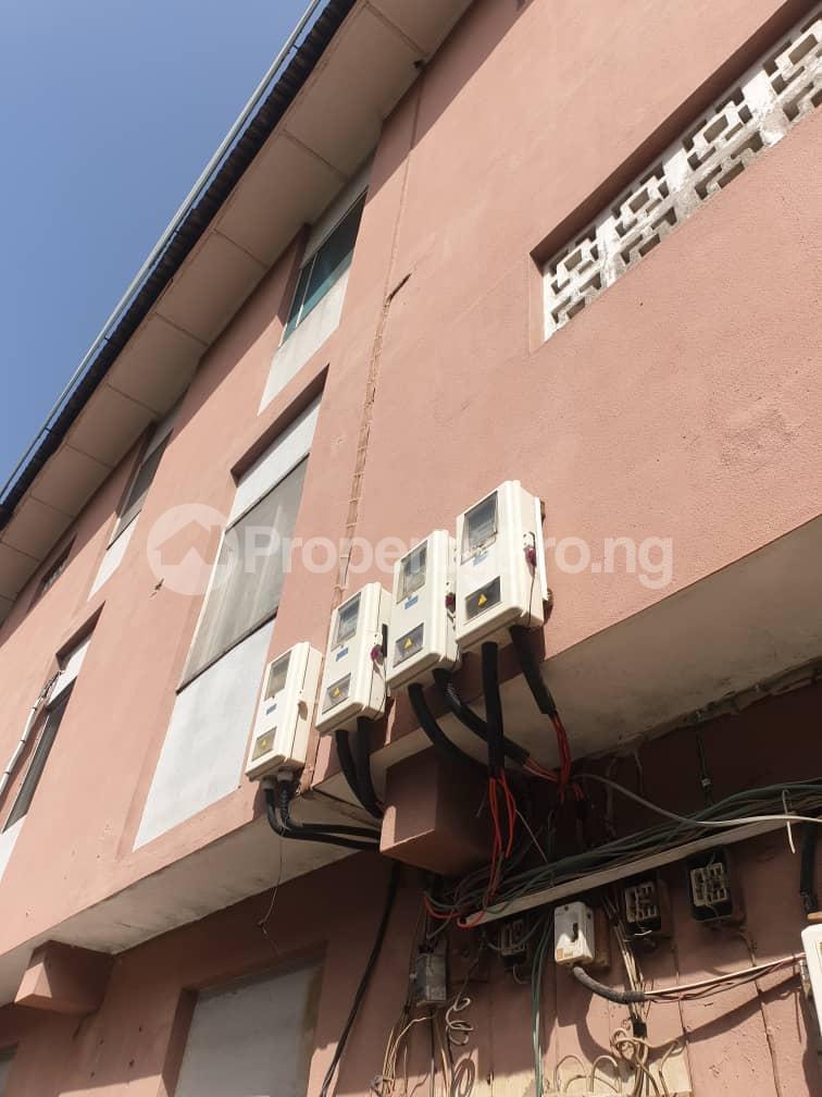 3 bedroom Self Contain for rent Aguda Surulere Lagos - 4