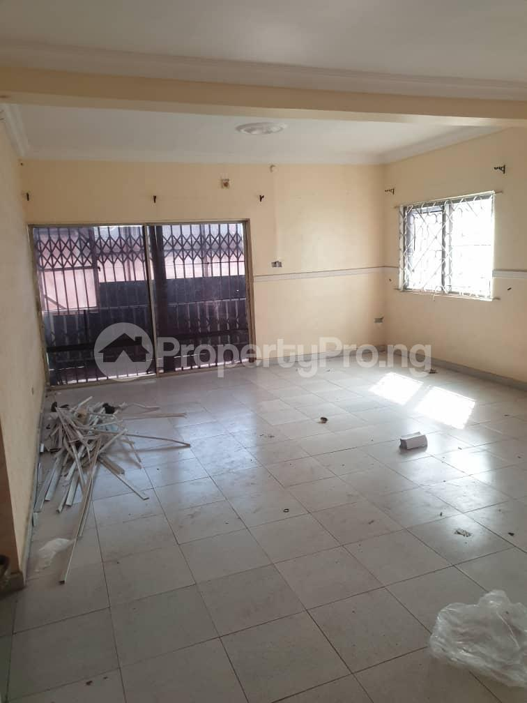 3 bedroom Self Contain for rent Aguda Surulere Lagos - 8