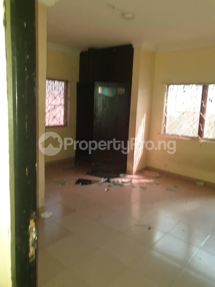 3 bedroom Self Contain for rent Aguda Surulere Lagos - 1