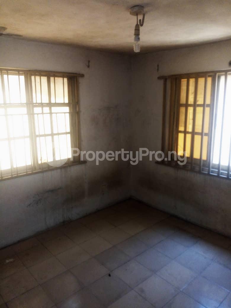 1 bedroom mini flat  Flat / Apartment for rent Alapere Ketu Lagos - 1