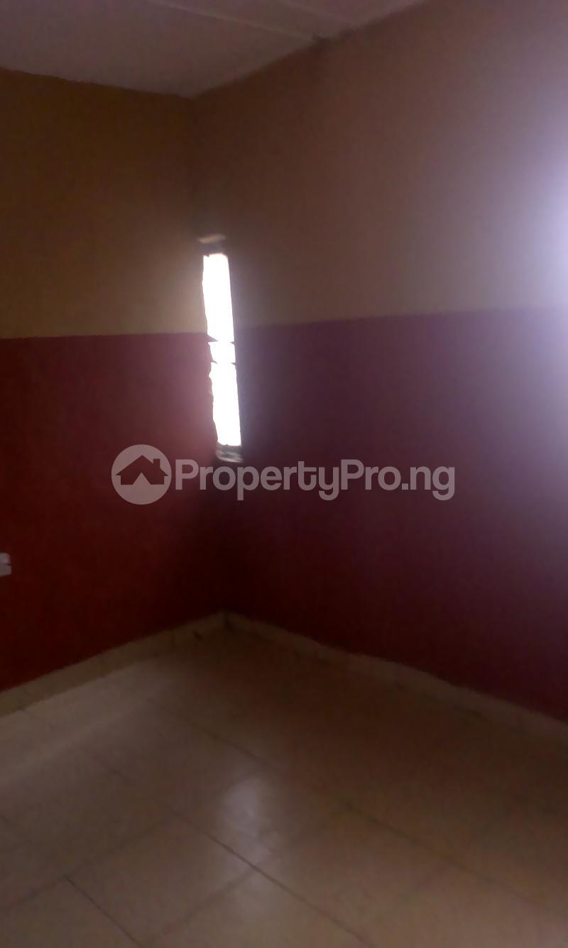 1 bedroom mini flat  Flat / Apartment for rent Ire-akari Estate Ire Akari Isolo Lagos - 1