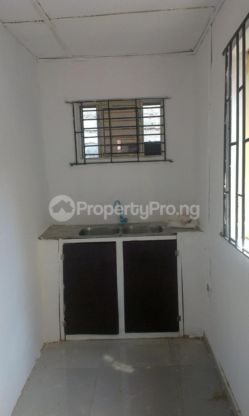 1 bedroom mini flat  Flat / Apartment for rent Ire-akari Estate Ire Akari Isolo Lagos - 0