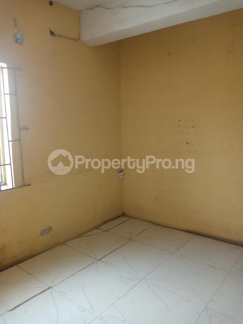3 bedroom Flat / Apartment for rent Off Folagoro Morocco road Yaba Fola Agoro Yaba Lagos - 2