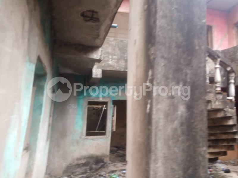 Mixed   Use Land Land for sale Shosanya, mushin Lagos  Mushin Mushin Lagos - 2