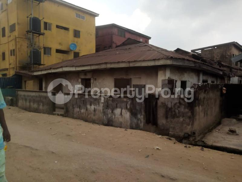 Mixed   Use Land Land for sale Shosanya, mushin Lagos  Mushin Mushin Lagos - 3