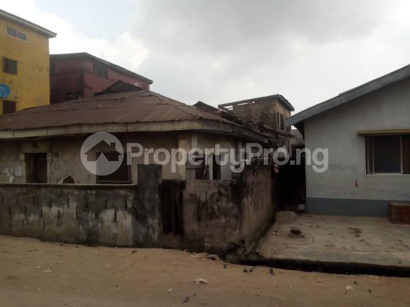 Mixed   Use Land Land for sale Shosanya, mushin Lagos  Mushin Mushin Lagos - 4