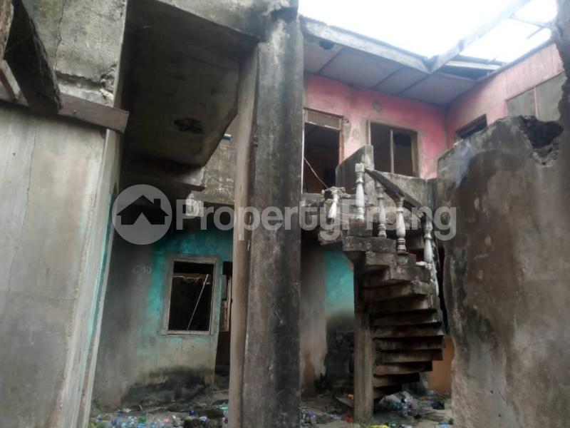 Mixed   Use Land Land for sale Shosanya, mushin Lagos  Mushin Mushin Lagos - 5