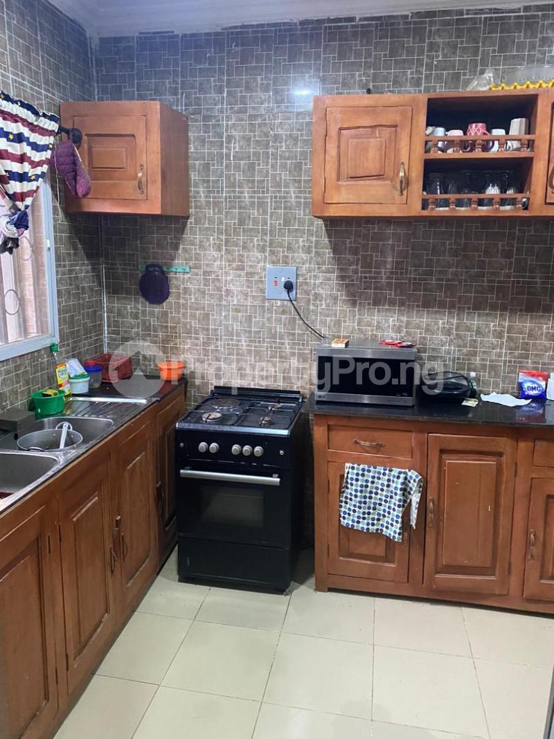 4 bedroom Detached Duplex for rent Abdullah Akinlapa Street, Akinlapa Estate Lbadan Ido Oyo - 2