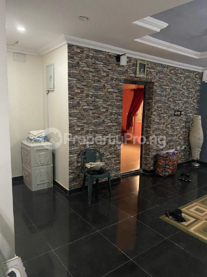 4 bedroom Detached Duplex for rent Abdullah Akinlapa Street, Akinlapa Estate Lbadan Ido Oyo - 1