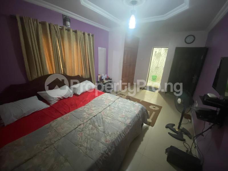 4 bedroom Detached Duplex for rent Abdullah Akinlapa Street, Akinlapa Estate Lbadan Ido Oyo - 0