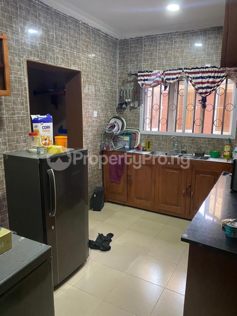 4 bedroom Detached Duplex for rent Abdullah Akinlapa Street, Akinlapa Estate Lbadan Ido Oyo - 3