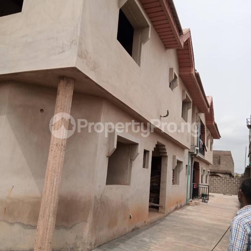 5 bedroom House for sale Afolabi Suberu Street, Off Odofin Street Igbogbo Ikorodu Lagos - 2