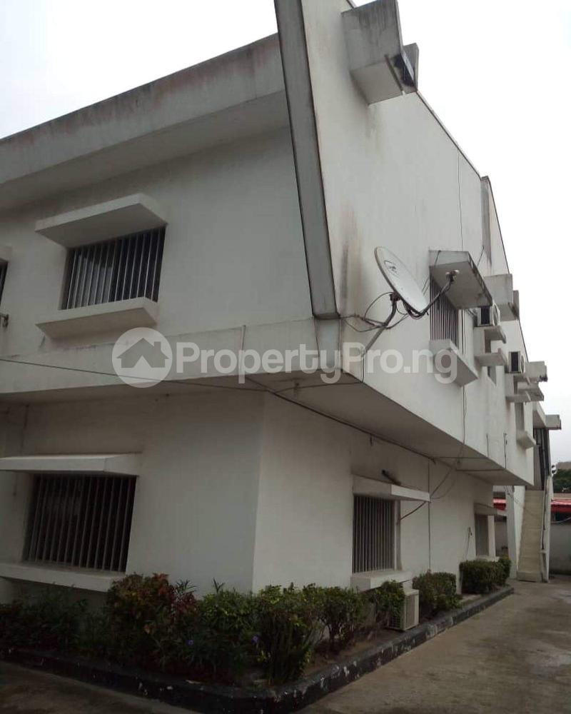 Detached Duplex House for sale Akin Ogunlewe street, Victoria Island Lagos - 4