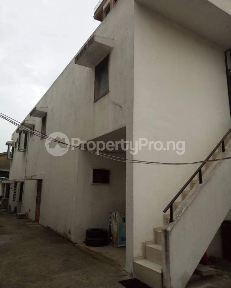 Detached Duplex House for sale Akin Ogunlewe street, Victoria Island Lagos - 5
