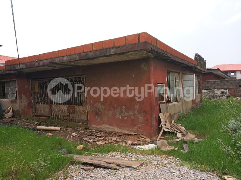 Land for sale - Akoka Yaba Lagos - 1
