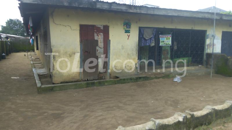 8 bedroom House for sale Ulasi Road Aba Abia - 1