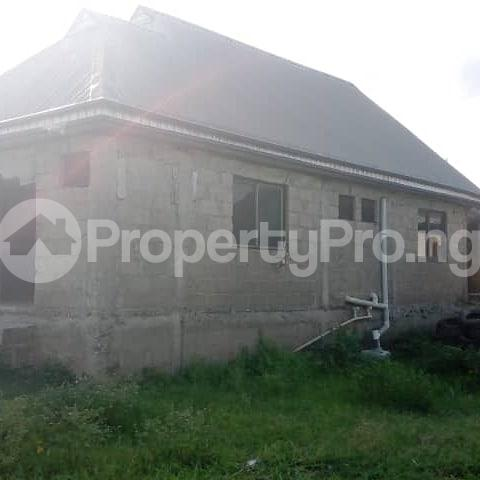 2 bedroom Terraced Bungalow for sale Owode Onirin Mile 12 Kosofe/Ikosi Lagos - 2