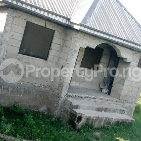 2 bedroom Terraced Bungalow for sale Owode Onirin Mile 12 Kosofe/Ikosi Lagos - 1