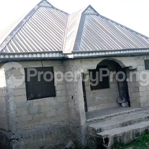 2 bedroom Terraced Bungalow for sale Owode Onirin Mile 12 Kosofe/Ikosi Lagos - 0