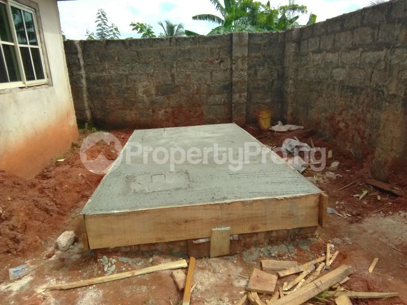 6 bedroom Detached Bungalow House for sale 6 sapele road Oredo Edo - 1