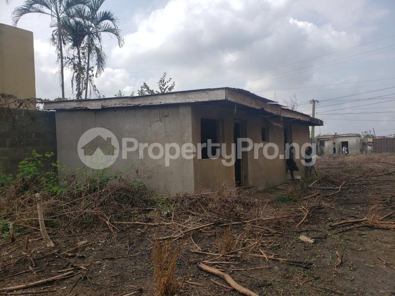 Warehouse for rent Obasanjo Road, Ota Obasanjo Farm Ado Odo/Ota Ogun - 8