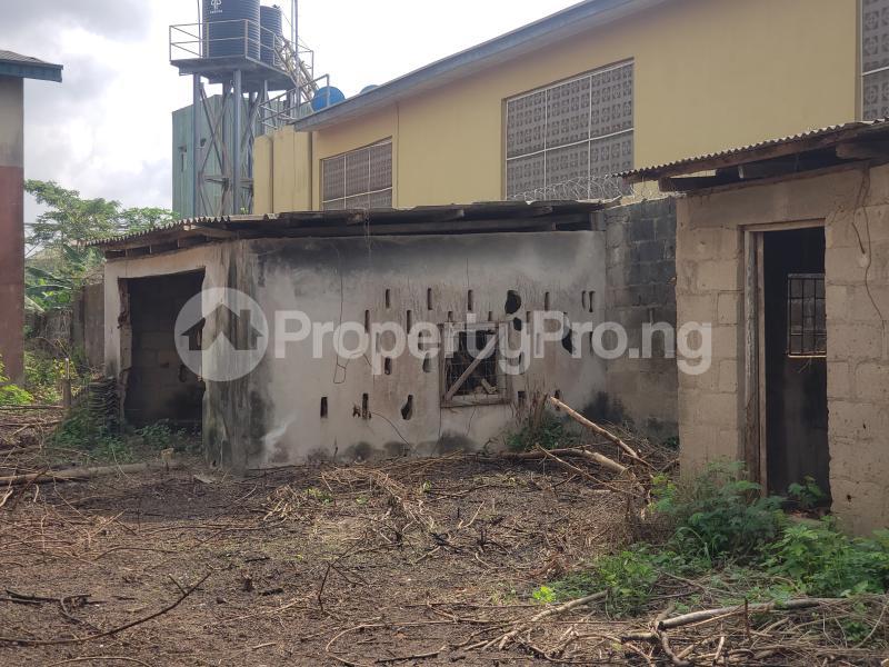 Warehouse for rent Obasanjo Road, Ota Obasanjo Farm Ado Odo/Ota Ogun - 11