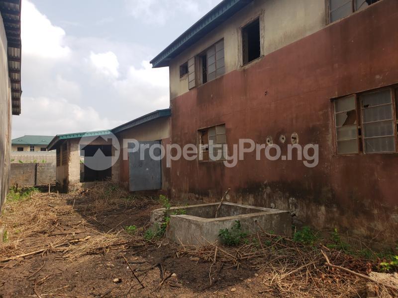 Warehouse for rent Obasanjo Road, Ota Obasanjo Farm Ado Odo/Ota Ogun - 9