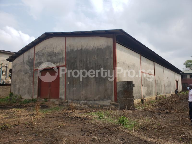 Warehouse for rent Obasanjo Road, Ota Obasanjo Farm Ado Odo/Ota Ogun - 1