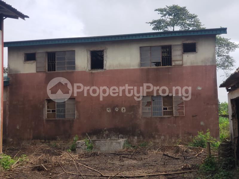 Warehouse for rent Obasanjo Road, Ota Obasanjo Farm Ado Odo/Ota Ogun - 10