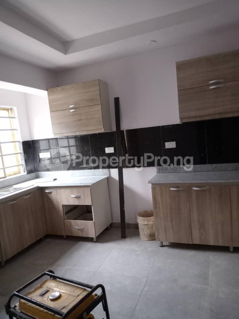 4 bedroom Terraced Duplex for rent Off Western Avenue Alaka/Iponri Surulere Lagos - 6