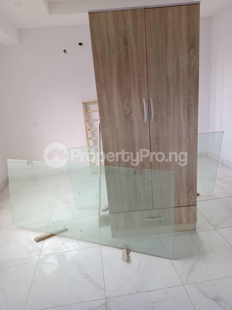 4 bedroom Terraced Duplex for rent Off Western Avenue Alaka/Iponri Surulere Lagos - 4