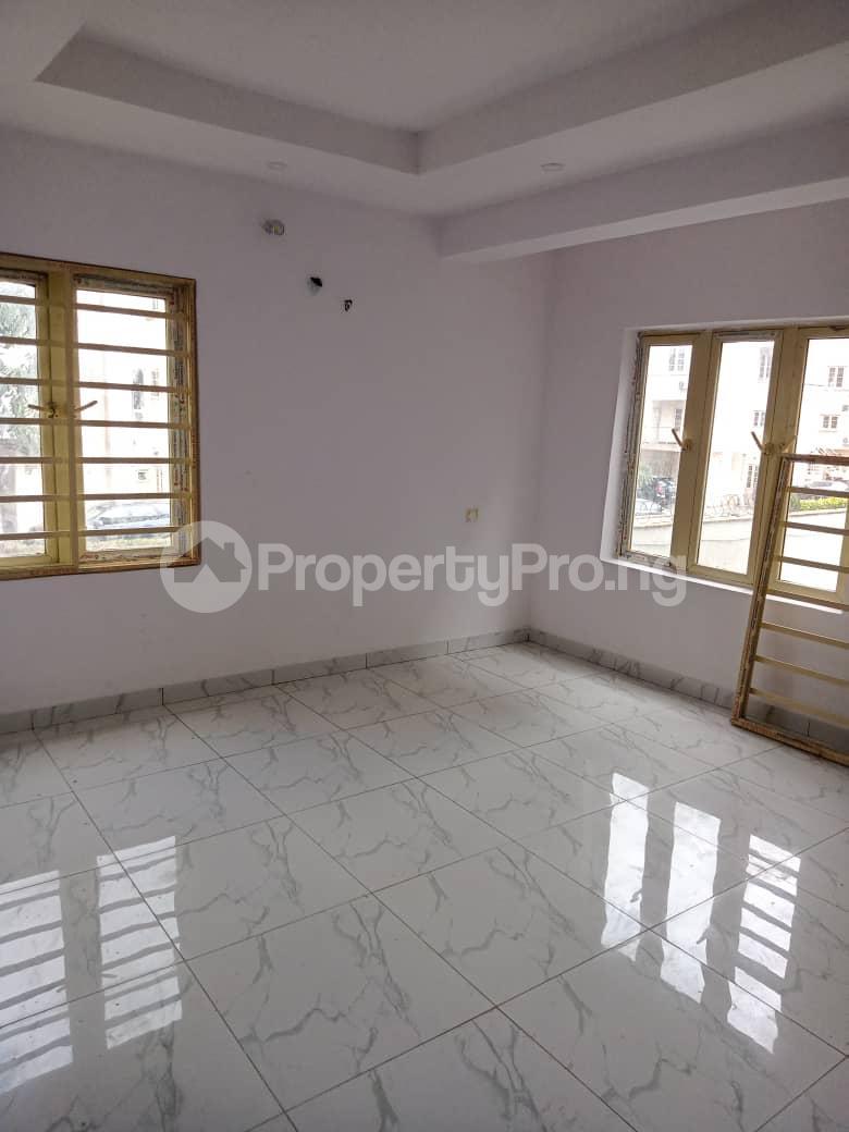 4 bedroom Terraced Duplex for rent Off Western Avenue Alaka/Iponri Surulere Lagos - 2