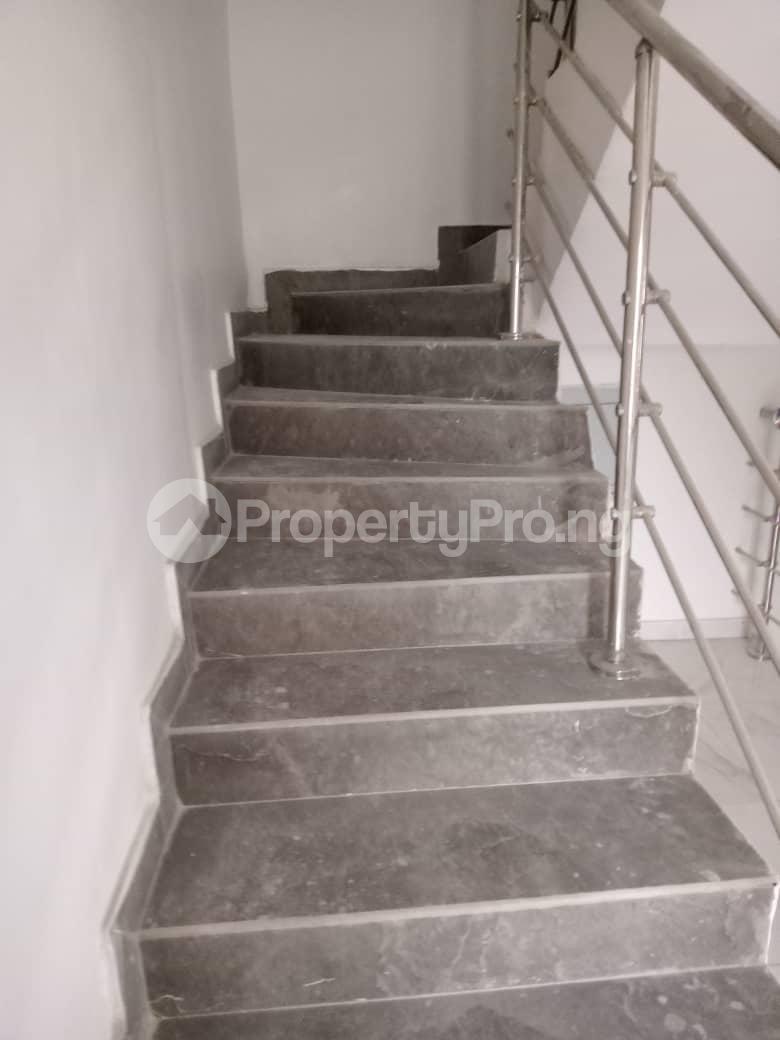 4 bedroom Terraced Duplex for rent Off Western Avenue Alaka/Iponri Surulere Lagos - 3
