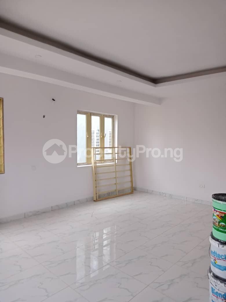 4 bedroom Terraced Duplex for rent Off Western Avenue Alaka/Iponri Surulere Lagos - 7