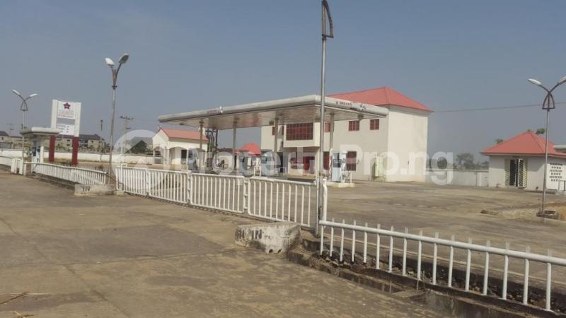 Tank Farm for sale Jukwoyi Espress Road Lugbe Abuja - 0