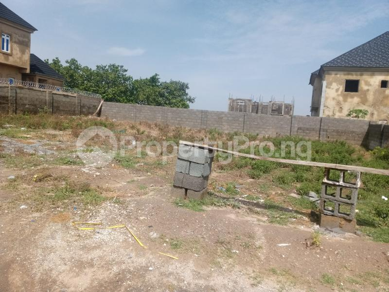 Land for sale Located opposite living faith church Lugbe Abuja - 0