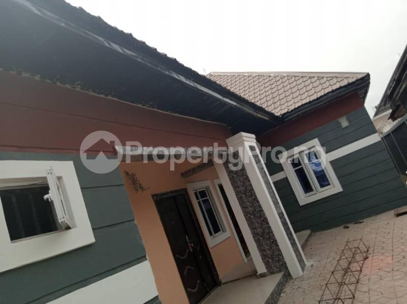 4 bedroom Detached Bungalow for sale Area N World Bank New Owerri, Besides Urban Development Secondary School Owerri Imo - 3