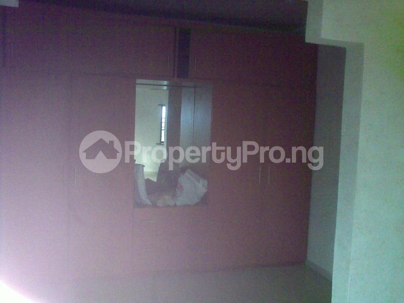 4 bedroom Detached Duplex for sale Labak Estate Oko oba Agege Lagos - 12
