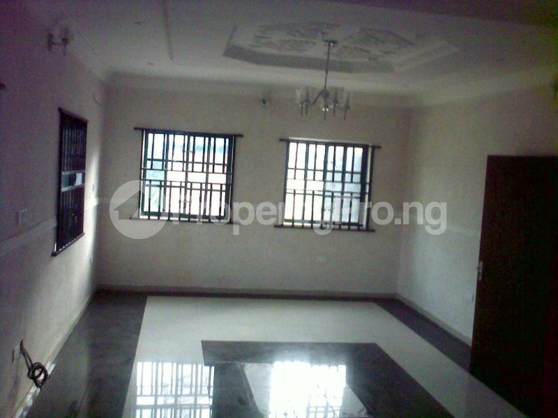 4 bedroom Detached Duplex for sale Labak Estate Oko oba Agege Lagos - 10