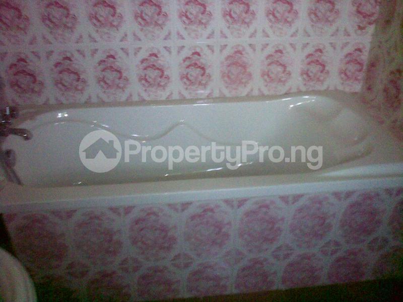 4 bedroom Detached Duplex for sale Labak Estate Oko oba Agege Lagos - 14
