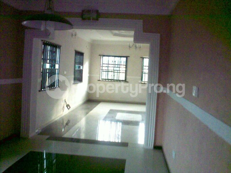 4 bedroom Detached Duplex for sale Labak Estate Oko oba Agege Lagos - 13