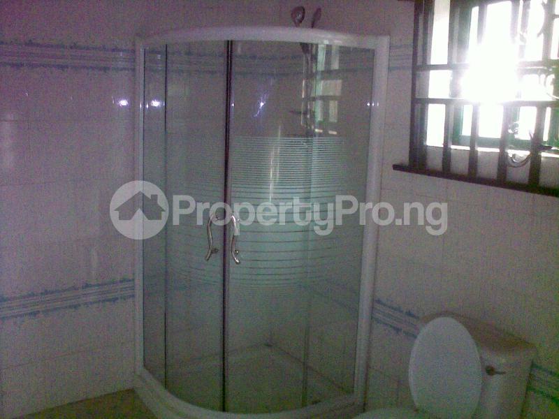 4 bedroom Detached Duplex for sale Labak Estate Oko oba Agege Lagos - 15