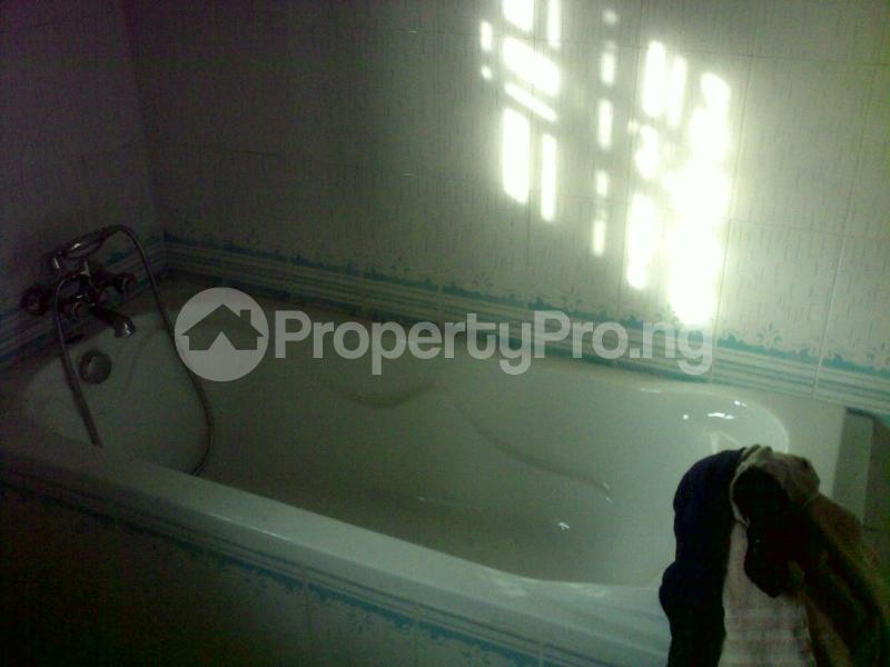 4 bedroom Detached Duplex for sale Labak Estate Oko oba Agege Lagos - 16