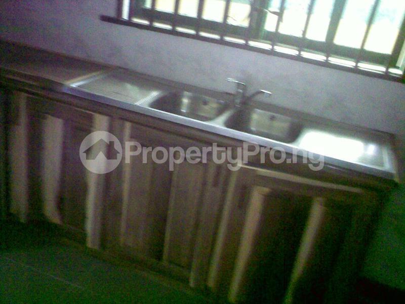 4 bedroom Detached Duplex for sale Labak Estate Oko oba Agege Lagos - 9