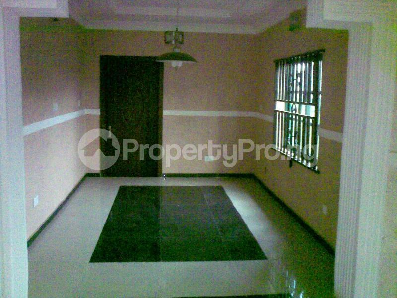 4 bedroom Detached Duplex for sale Labak Estate Oko oba Agege Lagos - 11