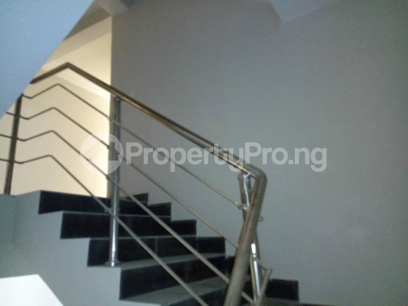 4 bedroom House for sale Grand Emirate Apartment, Guzape Guzape Abuja - 9