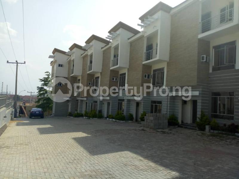 4 bedroom House for sale Grand Emirate Apartment, Guzape Guzape Abuja - 11