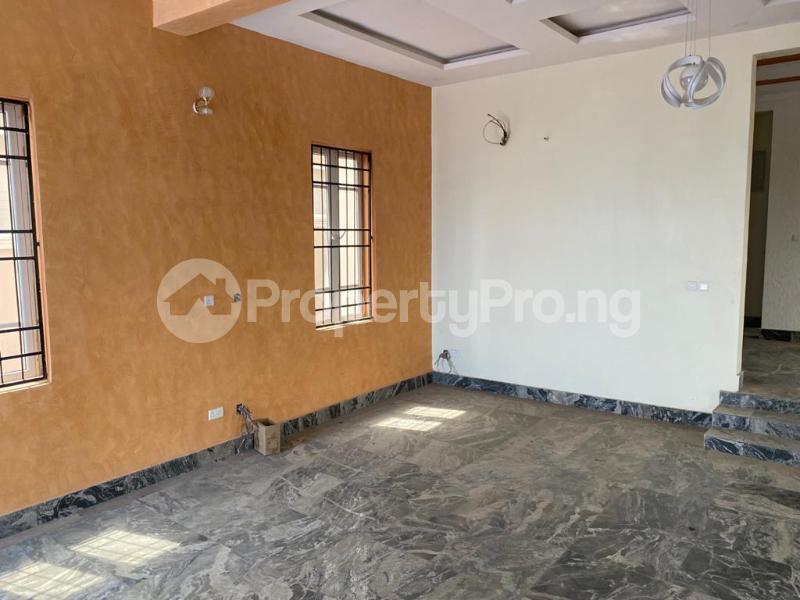 5 bedroom Detached Duplex House for rent Magodo GRA Phase 2 Kosofe/Ikosi Lagos - 2