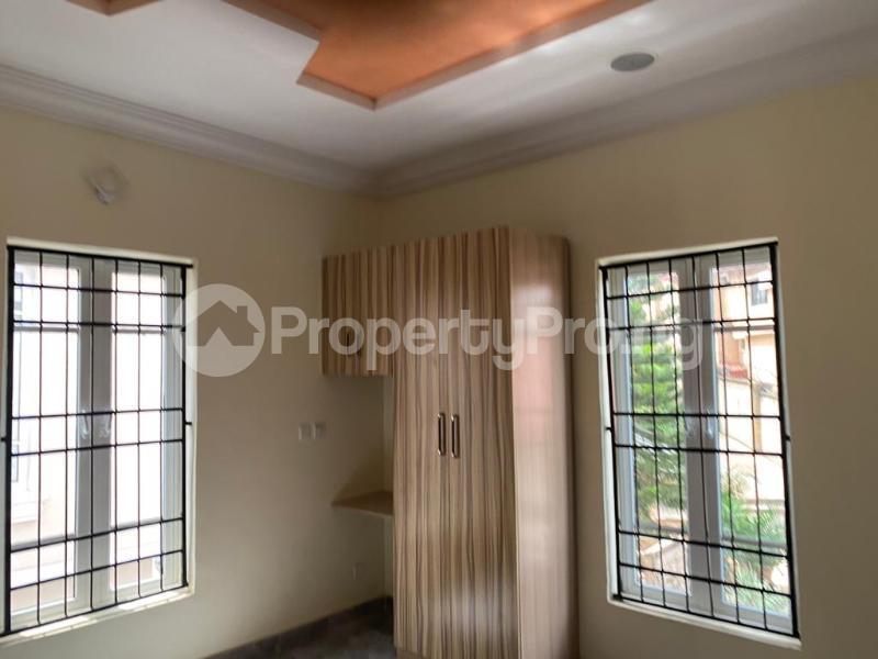 5 bedroom Detached Duplex House for rent Magodo GRA Phase 2 Kosofe/Ikosi Lagos - 7
